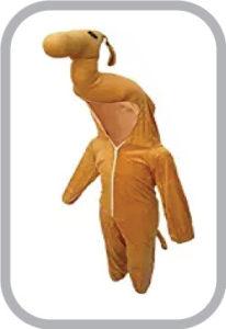 Camel Fancy Dress