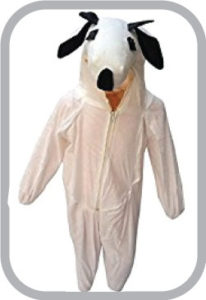 Goat Fancy Dress