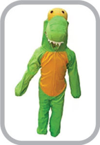 Dinosaur Fancy Dress