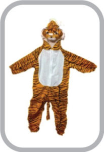 Tiger Fancy Dress