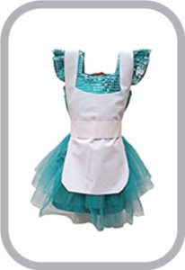 Alice fancy dress for kids,Fairy Teles,Story book Costume for Annual function/Theme Party/Compet