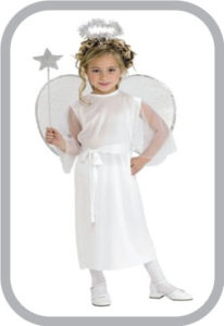 Fairy Fancy Dress for kids,Fairy Teles,Story book costume for Annual function/Theme Party/Compet