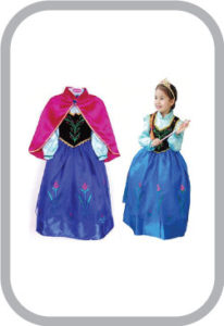 Story book character fancy dress sale hire chennai, cindrella fancy dress sale chennai,
