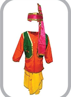 Indian Fancy Dress Traditional Dance Costume Sale Singapore Indian Fancy Dress, Regional Costumes, Traditional Dance Costumes