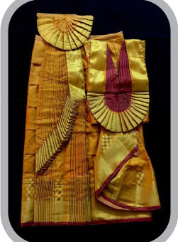 Bharatanatyam Costume Online Purchase