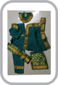 Ready to wear Made Bharatanatyam Pant Model Costume Dress available best collections of bharatanatyam dance costumes