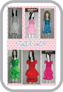 Fantasy Frocks Costumes Manufacturer of Frocks & Gowns Fancy Dress costumes from Props and Frocks