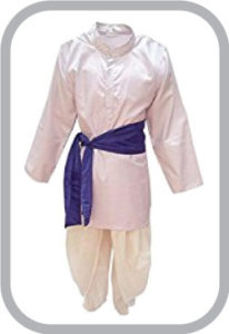 Haryanvi Boy fancy dress for kids,Indian State Traditional Wear Costume for School Annual functi