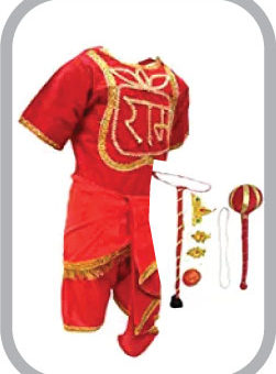 Hanumanji, Hanuman, Monkey god, Pawanputra, Pawan putra, Sankat mochan, Sankatmochan, Hanuman ji, Ram bhakt, Ramayana Kids Fancy Dress Costumes, Bajrang Bali kids fancy dress, Hanuman God fancy dress for kids and adults, Dussehra fancy dress costume, Dushehra, Dushera, Dasera fancy dress, Indian God costume, Kids fancy dress, Hindu mythology costume, Hindu Epic costume, childrens fancy dress costume ideas, best baby costumes for rent, fancy dress shops, Indian fancy dress, costume sale, kids fancy dress costumes, fancy dress competition for kids, boys fancy dress, fancy dress themes, costumes for rent, fancy dress ideas for, rent fancy dress, ramayana character costumes, ramayan play fancy dress costume, RAMAYAN costumes Raja Ram costumes sale, Vanvasi Ram costume shop, Laxman costume shop, Sita costume online sale, Love-Kush costume sale, Hanuman costume stitcher, Bali costume supplier, Sugriv costume rental, Vibhishan costume rent sale, Ravan costume manufacturer, Swarn mrag costume sale, Jatayu costume dress sale, Valmiki Rishi costumer, Kaushalya wholesale supplier, Sumitra costume available, Kekai online delivery, Mandodri courier delivery, Dashrath Indian postal delivery, Janak costume direct delivery, Bharat costume designer, Shatrughan costume supplier,