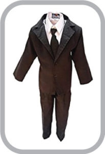Western Suit Clothing