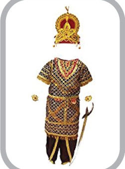 Raavan costume, Ravan, Ravana, Raavana, Ravan, Ramleela, Ramayan, Rawan, Ramayana, childrens fancy dress costume ideas, best baby costumes for rent, fancy dress shops, Indian fancy dress, costume sale, kids fancy dress costumes, fancy dress competition for kids, boys fancy dress, fancy dress themes, costumes for rent, fancy dress ideas for, rent fancy dress, Ramleela, Ramlila fancy dres