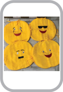 Cosplay Costumes Sale The Smile is Your Costume DIY Smile Heart Emoji Costume Emoji costume smile Emoji