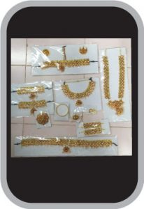 bahrathnatiyam jewelery set dance jewels