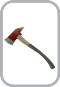 Dead-rising-fire-axe