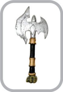 Knight-combat-weapon