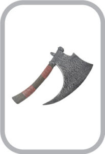 Wepon-axe-sickle