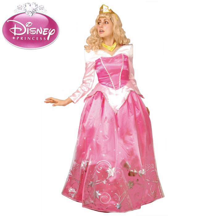 Disney Character Princess Fancy Dress Costumes