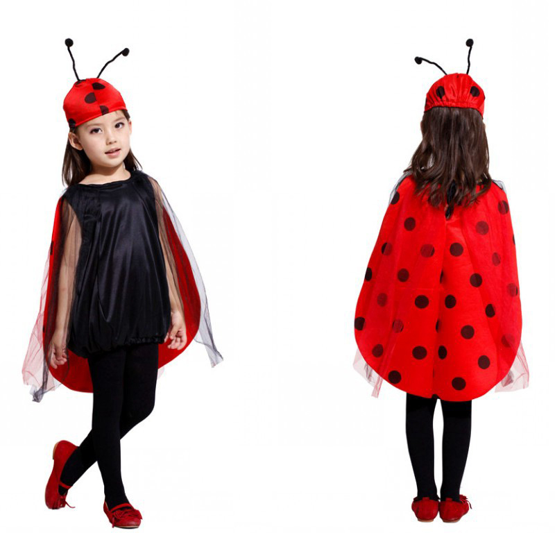 Insect Fancy Costume Dresses
