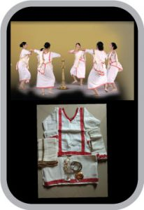 Margam Kali Costume supplier, Margam kali costume manufacturers, margam kali costume stitching, margam kali costume sale,