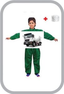 concrete vehicle construction vehicle road ways transport fancy dress