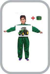 farmers vehicle road ways fancy dress