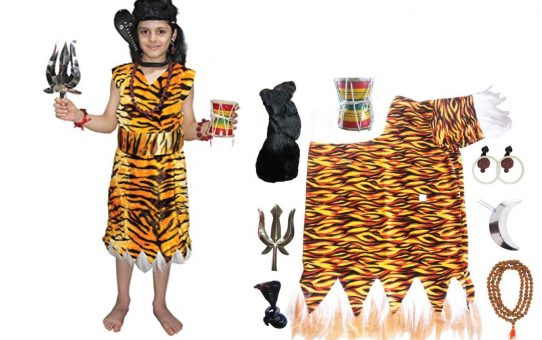 Lord Shiva Costume for sale