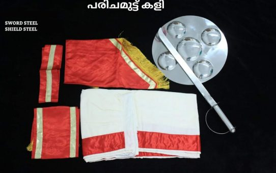 Kerala Folk Dance Costumes Sale - Malayalees Dance Costumes Online Sale